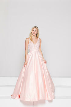 Colors Dress 1946