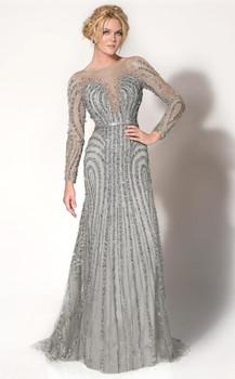 MNM Couture 10836