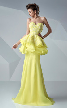 MNM Couture G0659