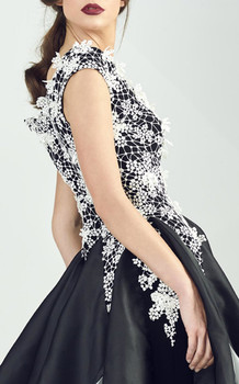 MNM Couture G0664