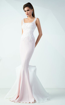MNM Couture G0722