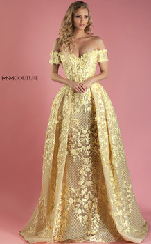 MNM Couture K3496