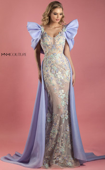 MNM Couture K3552