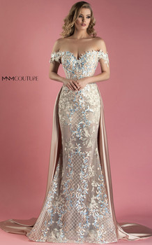MNM Couture K3556