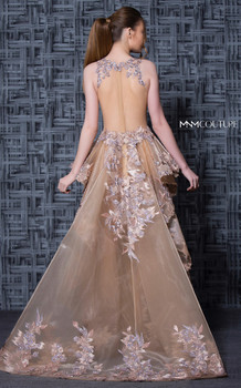 MNM Couture K3621