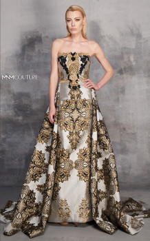 MNM Couture N0153