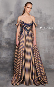 MNM Couture N0166