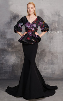 MNM Couture N0186