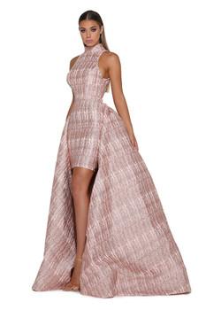 Portia & Scarlett Chanel Dress