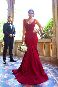 Portia & Scarlett Margaery Gown