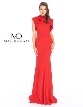 Mac Duggal 2014R