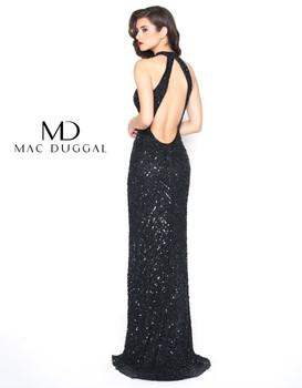 Mac Duggal 4112R