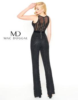 Mac Duggal 4736R