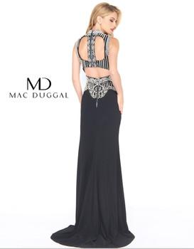 Mac Duggal 12026R