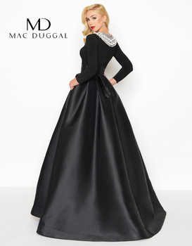 Mac Duggal 12093R