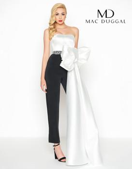 Mac Duggal 12111R