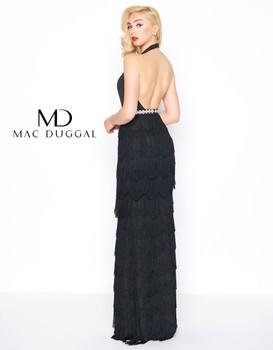 Mac Duggal 77417R