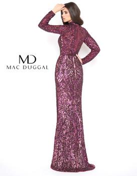 Mac Duggal 4729D