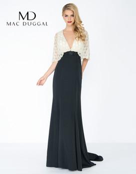 Mac Duggal 62925D