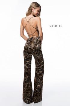 Sherri Hill 52094