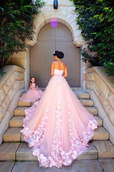 Portia & Scarlett Meera Gown