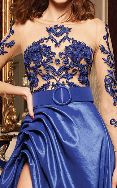 MNM Couture N0138