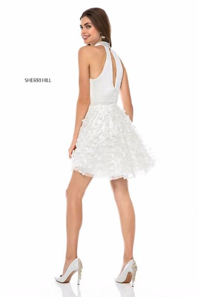 Sherri Hill 51835