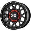 KMC WHEEL DEAL 14x7 5+2 WITH FREE AXLE