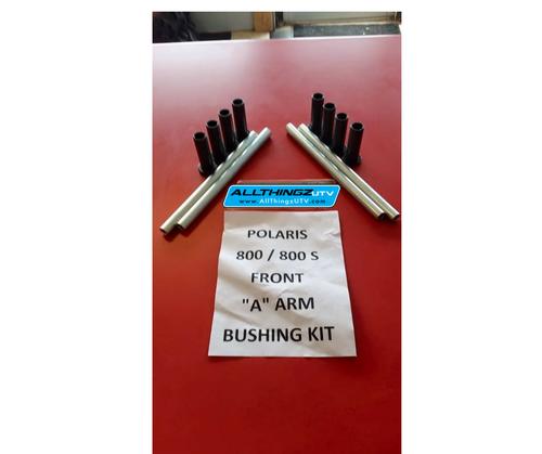 Polaris RZR 800/800s/8004 Front lifetime bushing kit
