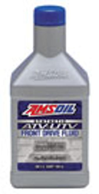 Amsoil Synthetic ATV/UTV Front Drive Fluid (1 quart needed)