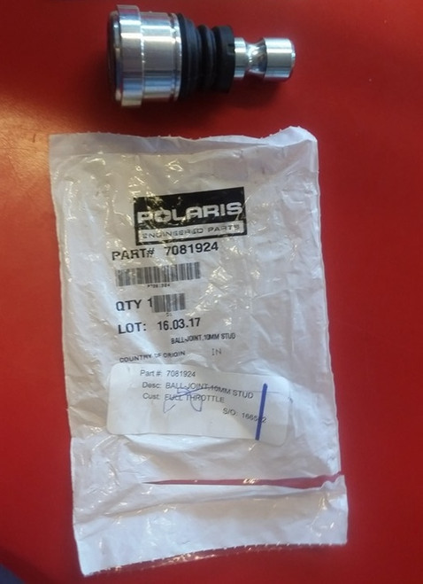 FREE SHIPPING  7081924  OEM Polaris 900s-900s 4 seater ball joints