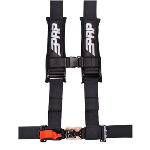 "PRP Harness 4 Point 3"" (Sewn)"