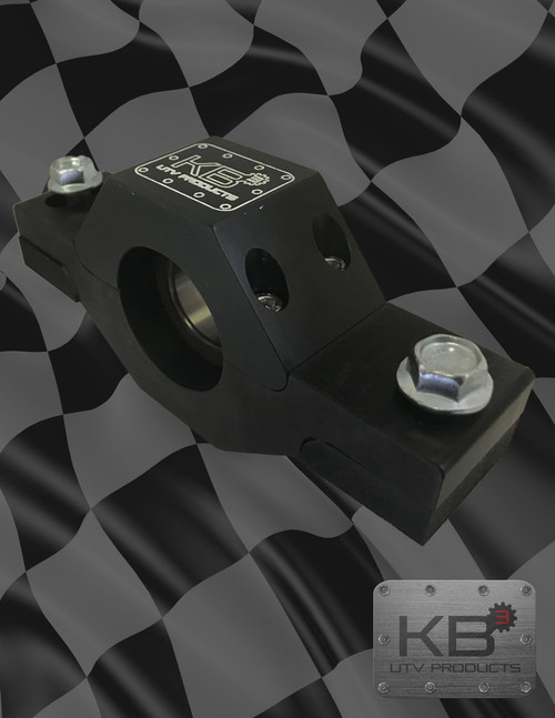 2 Piece Quick Change 1000xp Carrier bearing by KB3 UTV Products 1000xp