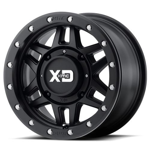 KMC Machete UTV Beadlock Wheel (set of 4)