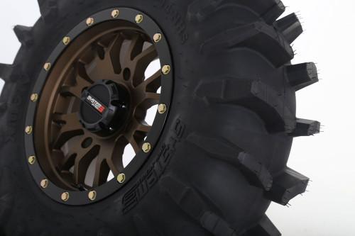 XM310 Extreme Mud Tire 33X9.50-18