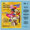1974 - 12th Annual World Open Championships - Vol. 2