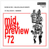 1972 Midwest Preview - Vol. 1