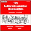 1971 - Red Carpet Association Championships