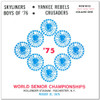 1975 - Drum Corps Associates World Senior Championships - Vol. 1