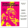 1976 - World Open Championships - Vol. 2