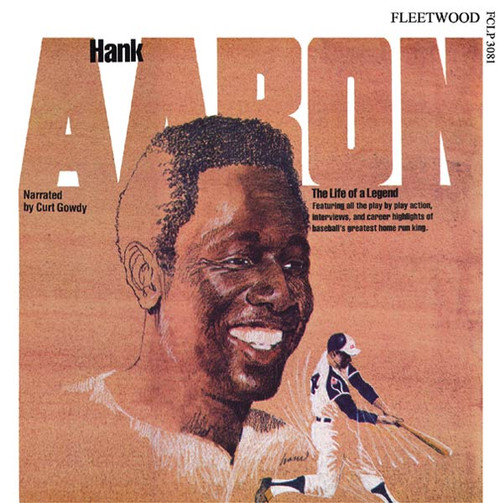 The Life of a Legend: Hank Aaron