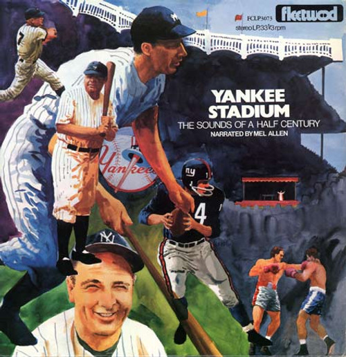 Yankee Stadium - First 50 Years