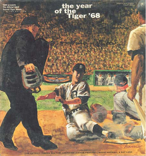 Year of the Tiger 68