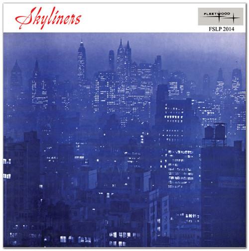 1960 - New York Skyliners