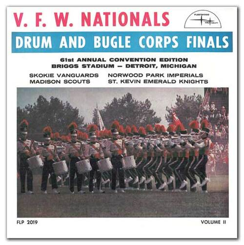 1960 VFW Nationals - Vol. 2
