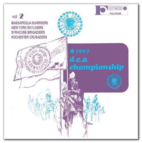 1967 - DCA Championships - Vol. 2
