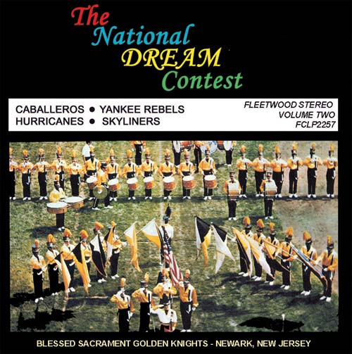 1970 National Dream - Vol. 2