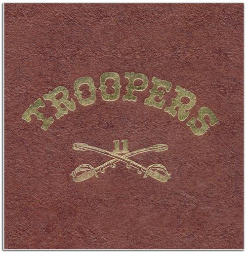 1965 - 1970 - Troopers