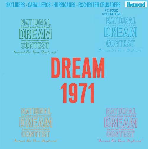 1971 - National Dream - Vol. 1