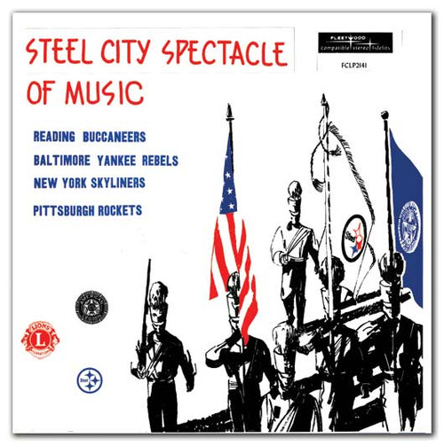 1965 - Steel City Spectacle of Music